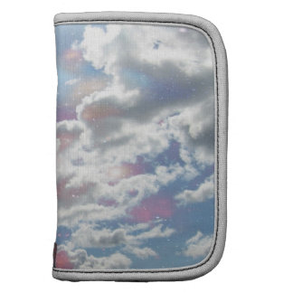 Celestial Clouds Planner