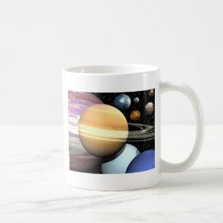 Celestial Dance Mugs