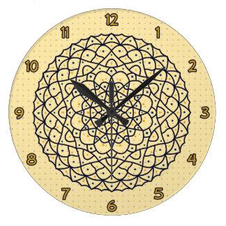 Celestial Day Clock