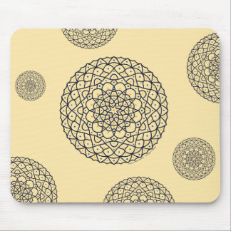 Celestial Day Mousepad