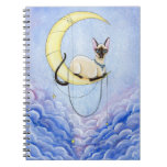 Celestial Dreamer Note Book