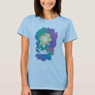 Celestial Embrace Women's Shirt