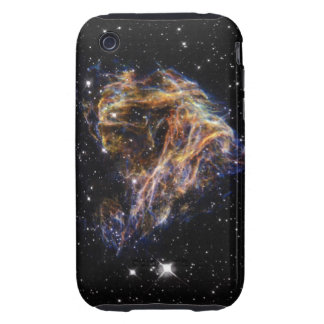Celestial Fireworks iPhone 3 Tough Cases