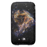 Celestial Fireworks Tough iPhone 3 Cases