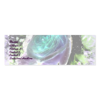 Celestial Gift Business Cards