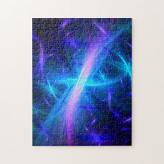 Celestial Grace Jigsaw Puzzles