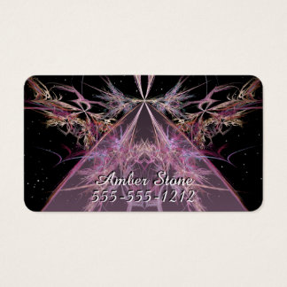 Celestial Highway Business Card