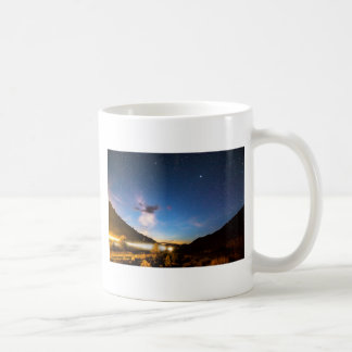 Celestial Highway Coffee Mug
