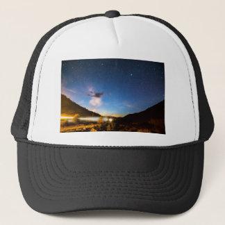 Celestial Highway Trucker Hat