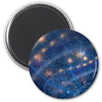 Celestial Lighs Magnet