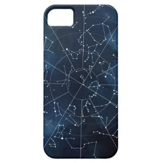 Celestial Map iPhone SE/5/5s Case
