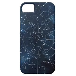Celestial Map iPhone SE/5/5s Case