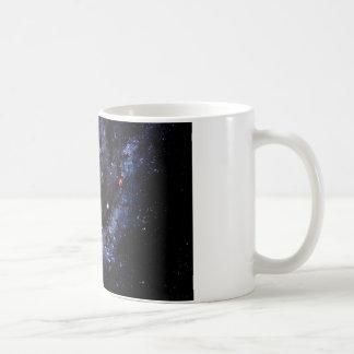 Celestial Merry Go Round Classic White Coffee Mug