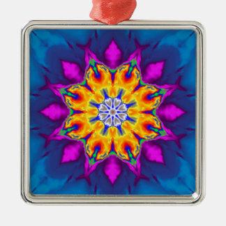 Celestial Metal Ornament