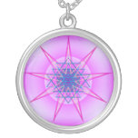 Celestial Might Personalized Necklace