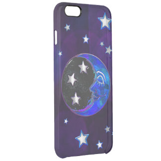 Celestial Momments Bohemian Clearly™ Deflector Uncommon Clearly™ Deflector iPhone 6 Plus Case