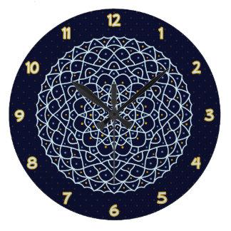 Celestial Night Clock