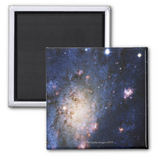 Celestial Objects 2 2 Inch Square Magnet