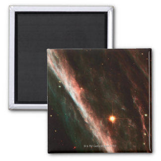 Celestial Objects 2 Inch Square Magnet