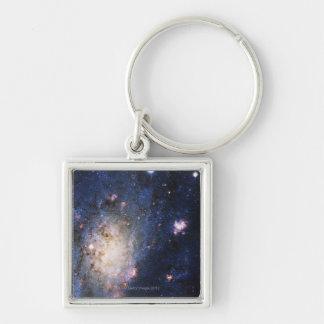 Celestial Objects 2 Keychain