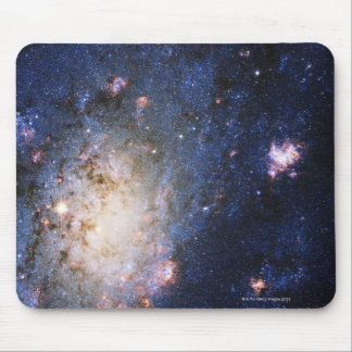 Celestial Objects 2 Mouse Pad