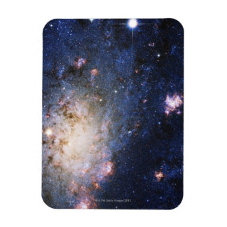 Celestial Objects 2 Rectangular Photo Magnet