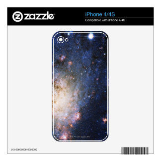 Celestial Objects 2 iPhone 4 Skin