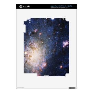Celestial Objects 2 Skin For iPad 3