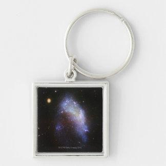 Celestial Objects 4 Keychain