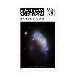 Celestial Objects 4 Stamp