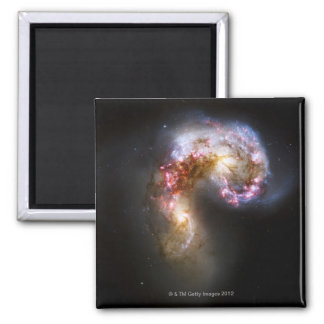 Celestial Objects 5 2 Inch Square Magnet