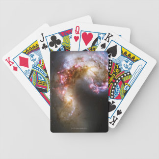 Celestial Objects 5 Bicycle Playing Cards