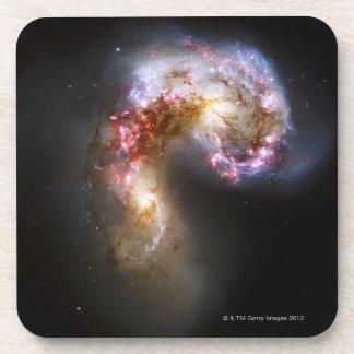 Celestial Objects 5 Drink Coaster