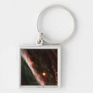 Celestial Objects Keychain