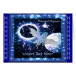 Celestial Pegasus Greeting Card