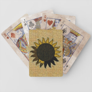 Celestial Playing Cards