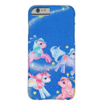 Celestial Ponies Barely There iPhone 6 Case