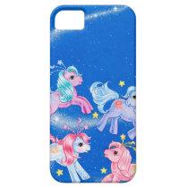 Celestial Ponies iPhone SE/5/5s Case