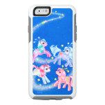 Celestial Ponies OtterBox iPhone 6/6s Case