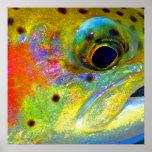 """""""Celestial Rainbow"""" Print"""