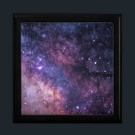 "Celestial River Keepsake Box<br><div class=""desc"">The Milky Way 