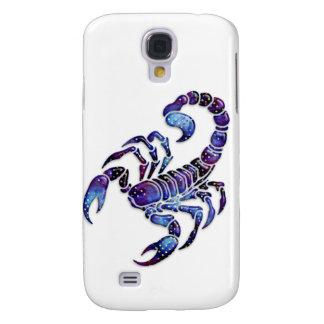 Celestial Scorpion Samsung Galaxy S4 Cover