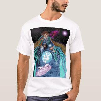 Celestial Shaman T-Shirt