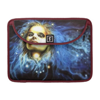 Celestial Spirit - Mother Nature is Watching MacBook Pro Sleeve