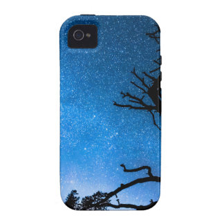 Celestial Stellar Universe iPhone 4/4S Covers