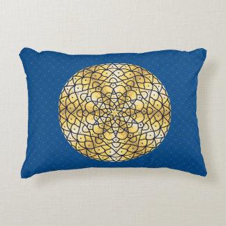 Celestial Sun Accent Pillow