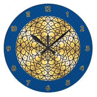 Celestial Sun Clock