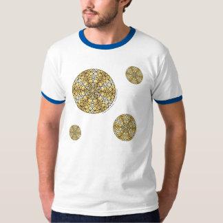Celestial Sun Men's Light Shirt