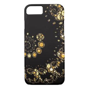 brand new 8effd 4c2ac Celestial sun moon emoji symbol emojis hipster iPhone 8/7 case