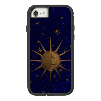 Celestial Sun Moon Starry Night Case-Mate Tough Extreme iPhone 8/7 Case
